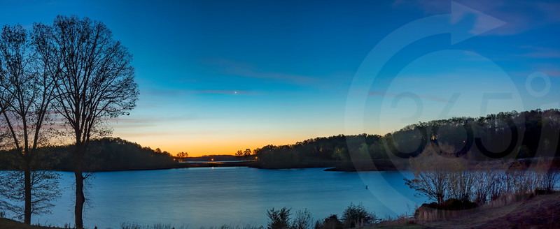 Lake Lanier_Sunrise_4448