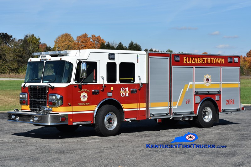Elizabethtown Rescue 2081<br /> 2018 Spartan Metro Star/Spartan ER 1250/600<br /> Greg Stapleton photo