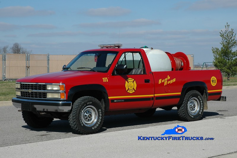 <center> Sonora  Brush 1175 <br> 1990 GMC 2500 4x4/FD 250/250 <br> Greg Stapleton photo </center>