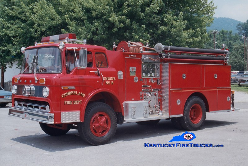 <center> Cumberland  Engine 6 <br> 1980 Ford C/Sutphen 750/500 <br> Greg Stapleton photo </center>