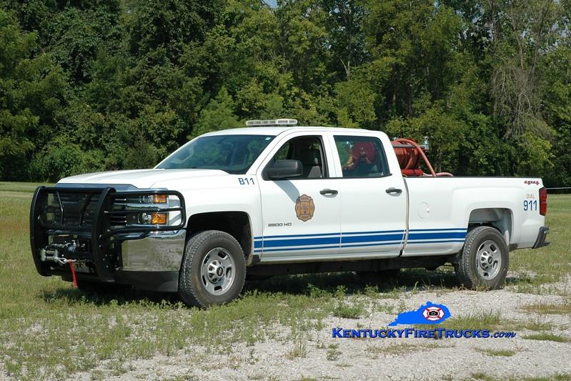 <center> Harrison County  Brush 11 <br> 2015 Chevy 2500 4x4/FD 250/250 <br> Greg Stapleton photo <br> </center>