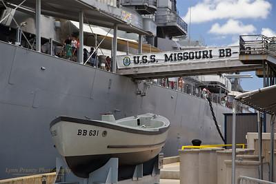 HI-150609-0005 BB-63 USS Missouri