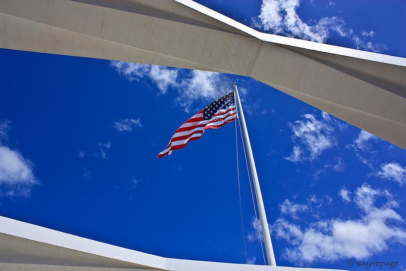 Arizona Memorial