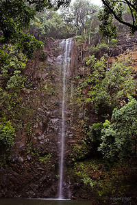 Kauai Secret Falls