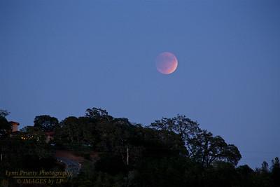PF-150927-0001 Moon Eclipse