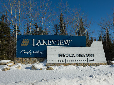 Lakeview Hecla Resort