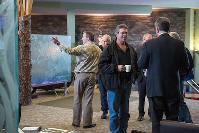 Public Open House informational meetings in HECLA Public Open House informational meetings in HECLA