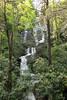 Helen Georgia Waterfalls