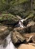 Helen Georgia Waterfall