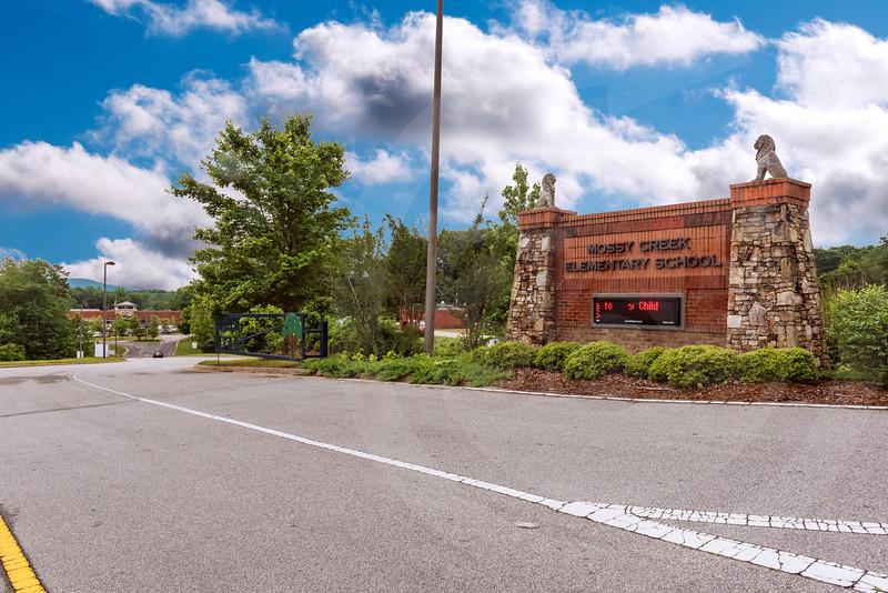 Cleveland_Mossy Creek Elementary School_9185