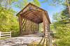 Helen_Smithgall Woods Covered Bridge_5498