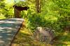Helen_Smithgall Woods Covered Bridge_5543