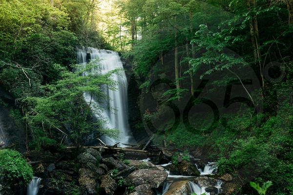 Anna Ruby Falls-9275
