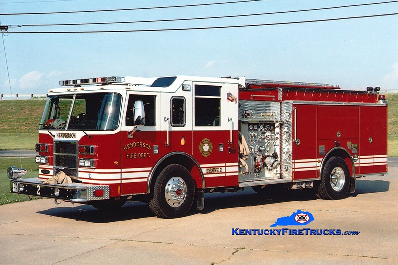 <center> Henderson  Engine 2  <br> 2005 Pierce Dash 1250/1000 <br> Greg Stapleton photo </center>