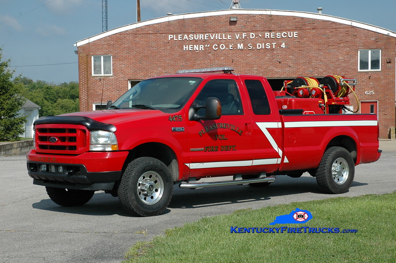 <center> Pleasureville  Brush 4475 <br> 2002 Ford F-250 4x4/Mertz 250/250 <br> Greg Stapleton photo </center>