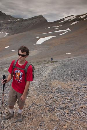 Banded Peak 2011
