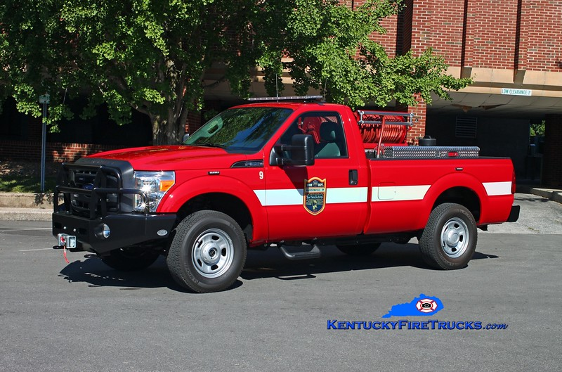 <center> Madisonville  Brush 9  <br> 2013 Ford F-350 4x4/Gerry's Automotive 250/200/10 <br> Kent Parrish photo </center>