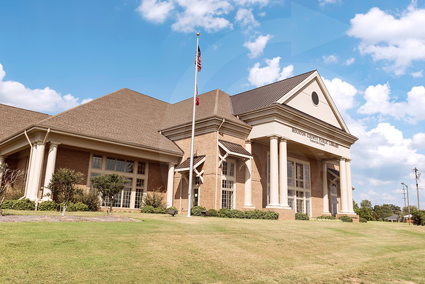 Warner Robins_Centerville Branch Library_2161