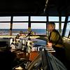 Jari Västi - merivartija - sjöbevakare - coastguard
