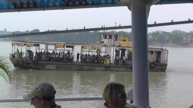 River cruise 1