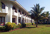 Holiday Inn, Goa, India