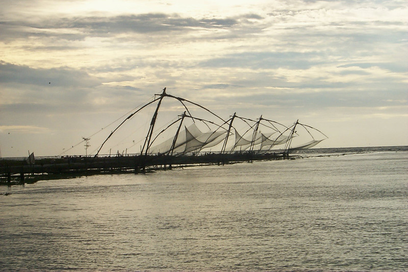 Fort Kochi, Kochi, Kerala, India