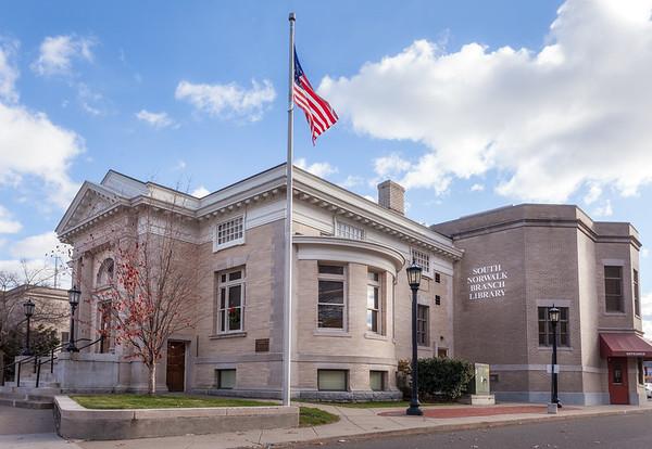 South Norwalk Public Library