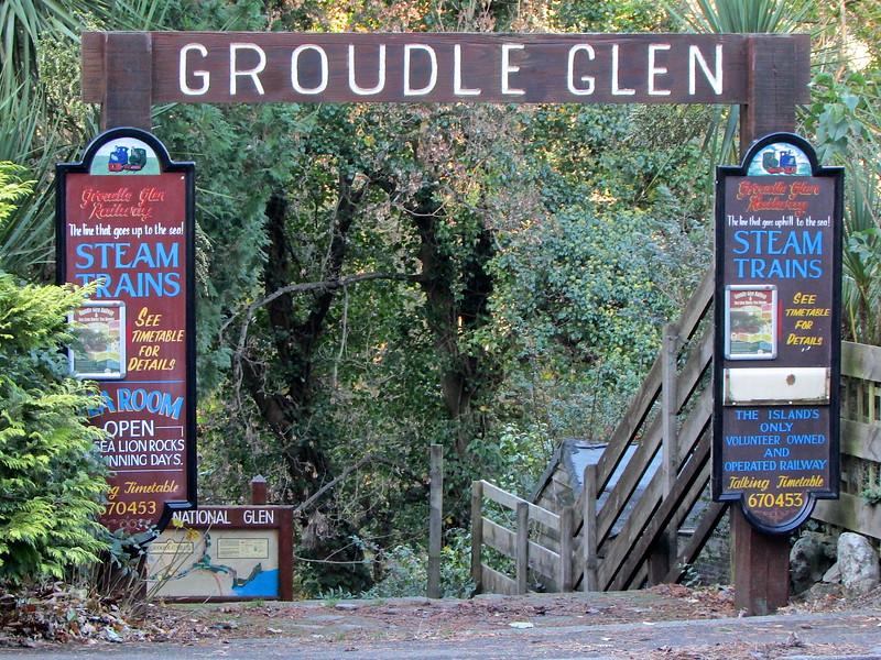 IoM Groudle Glen