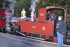 IoM Steam Railway - 1