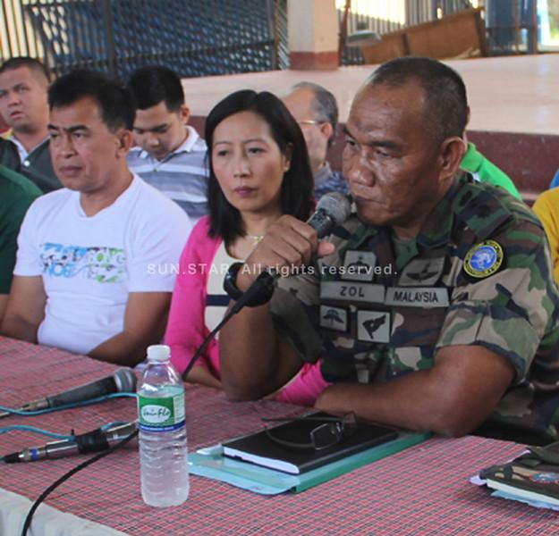 IMT warns MILF vs putting up of Bangsamoro office in Zamboanga