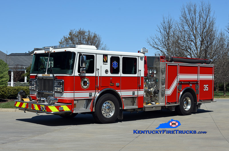 REASSIGNED <br /> Anchorage Middletown Engine 9935  <br /> x-Eastwood <br /> 2018 Seagrave Marauder II 1500/750<br /> Kent Parrish photo