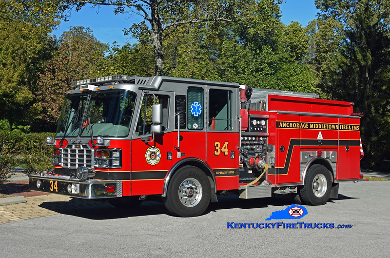 Anchorage Middletown Engine 9934<br /> x-Anchorage<br /> 2006 Ferrara Igniter 1500/700/30 <br /> Kent Parrish photo