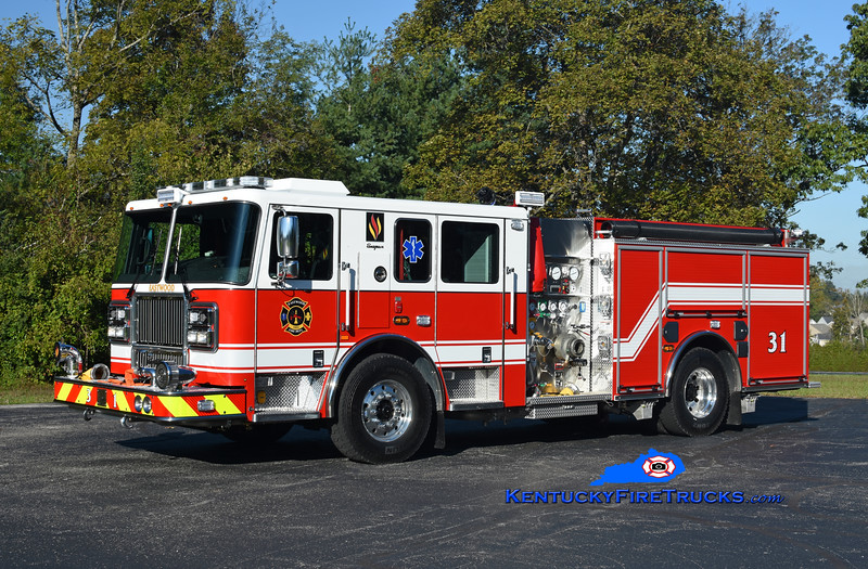 Eastwood  Engine 7731<br /> 2018 Seagrave Marauder II FASTrack 1500/750<br /> Kent Parrish photo