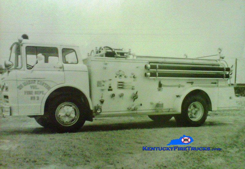 RETIRED<br /> McMahan Engine 3<br /> 1964 Ford C/American 750/500<br /> Kent Parrish collection