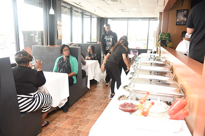Justice Brunch Sankofa