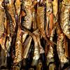 Savusilakat- Rökta strömmingar- Smoked herrings