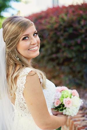 Kristin ~Bridal