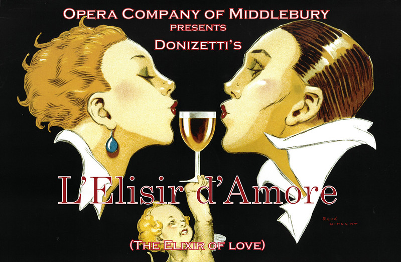 Music by Gaetano Donizetti<br /> Libretto by Felice Romani<br /> <br /> Artistic Director - Douglas Anderson<br /> Conductor – Jeffrey Rink<br /> Production - Mary Longey<br /> Chorusmaster – Dr. Jeffrey Buettner<br /> Lighting Designer - Neil Curtis<br /> Costume Designer - Debby Anderson<br /> Set Designer - Douglas Anderson<br /> Technical Director – Bill Friml<br /> Scenic Artist - Elinor Steele Friml<br /> Properties - Kate Tilton, Gale Hurd<br /> Graphic Design - Debby Anderson<br /> Photography - Max Kraus, Cindi Duff<br /> <br /> Town Hall Theater, Middlebury, Vermont<br /> October 12, 13, and 14 (matinee),  2017