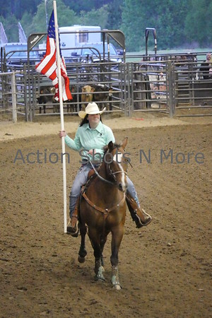 LHSRA High School Rodeo, Leesville, Saturday,  April 7, 2018