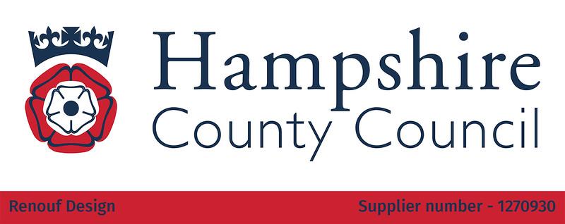 Hampshire County Council Supplier