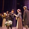 Chorus - Jerome Shedd<br /> Mimì – Suzanne Merrill<br /> Rodolfo – Richard Furman