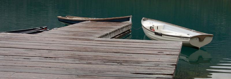 Lake O'Hara 2012