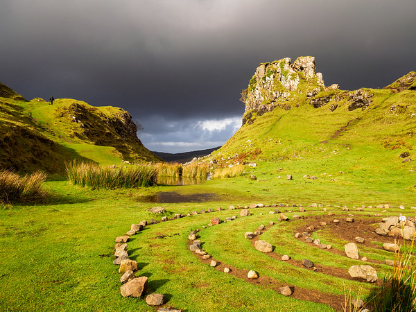 Magical Fairy Glen