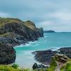 Wet & Windy Coastline