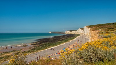 Beachy Head Beach