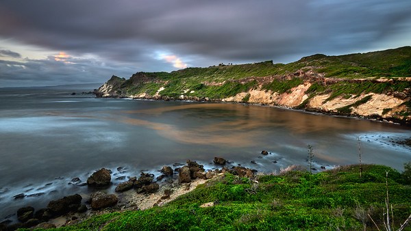 Pico and Cove Bay