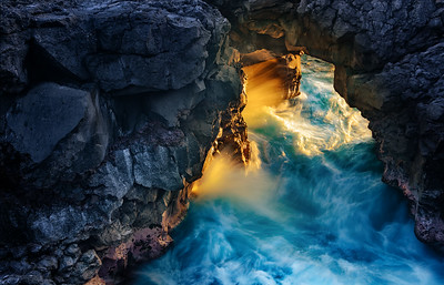 Arch of Light