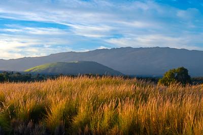 North Kona Country