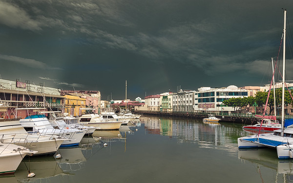 Gloomy Town
