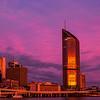 Brisbane Glowing
